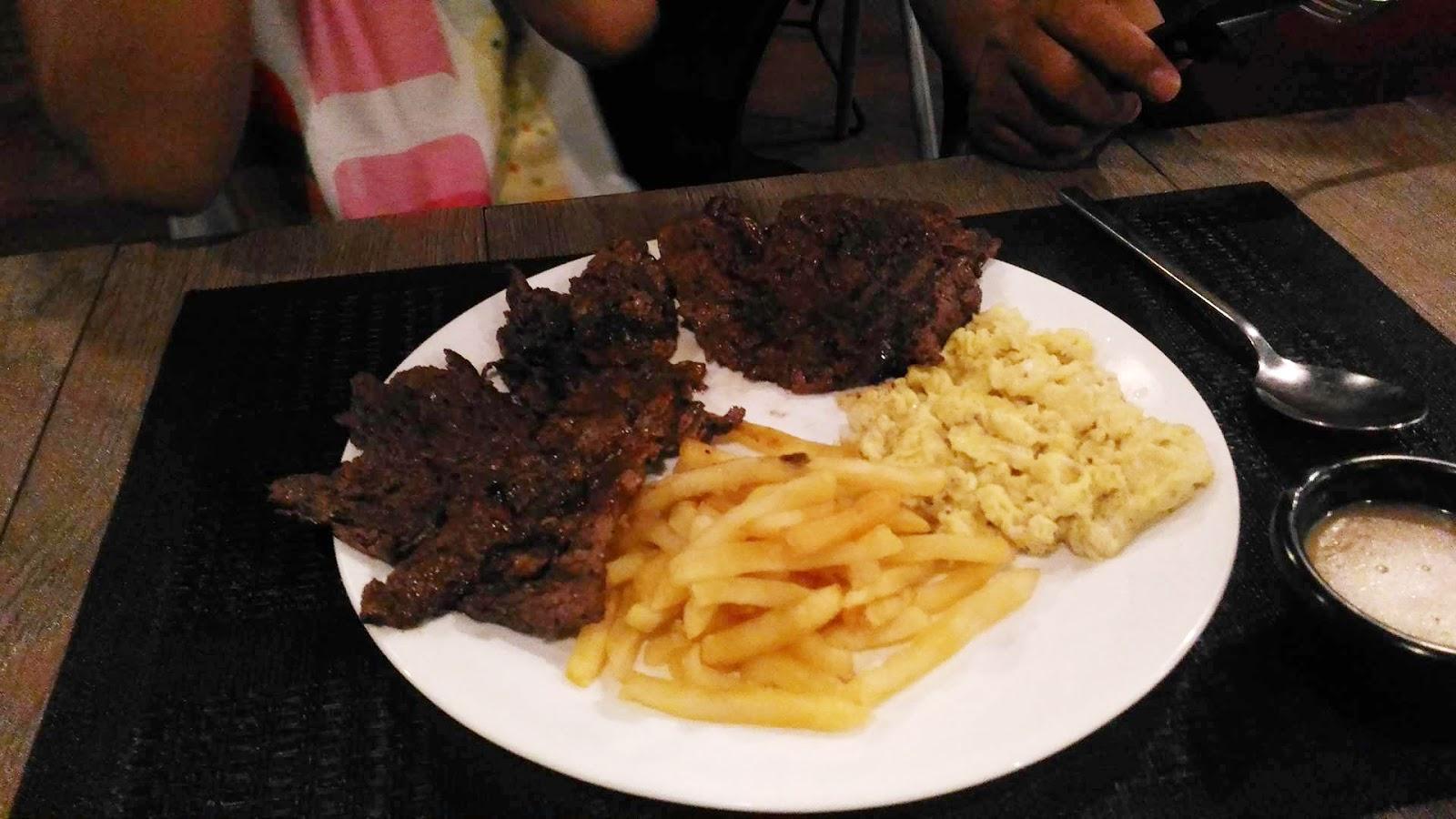 Fourth Steaks And Kebabs Lipa 3