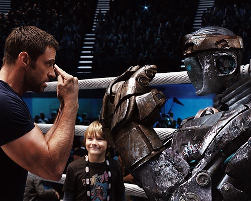 Real Steel Robot Movie – the Last Secrets Revealed