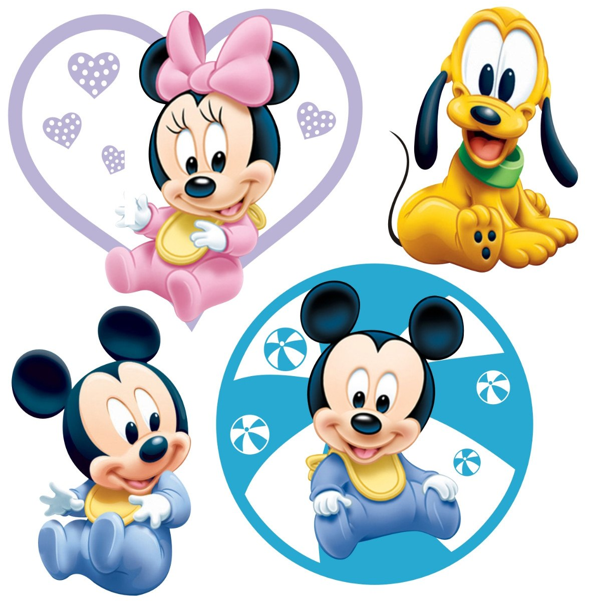 Mickey mouse infant
