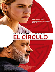 pelicula The Circle (El Círculo) (2017)