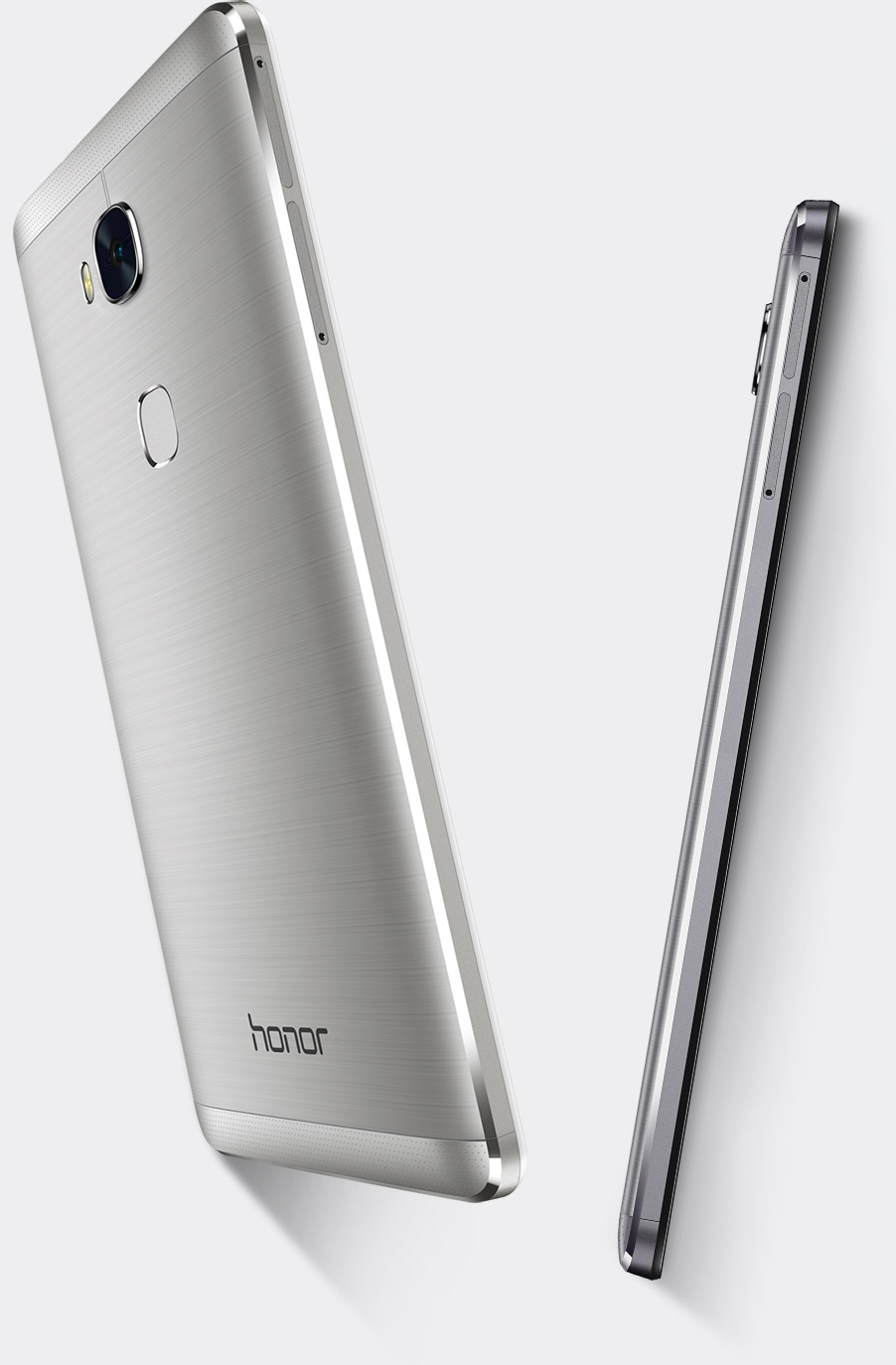 Huawei Honor 5X launched in India for Rs. 12999