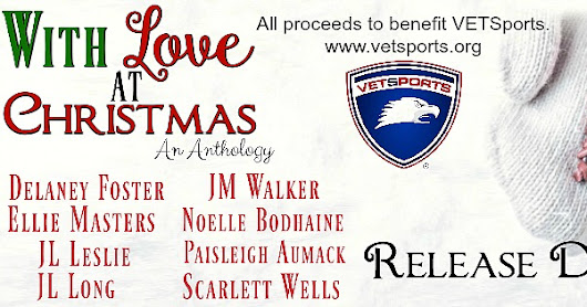 BLITZ: With Love At Christmas - An Anthology