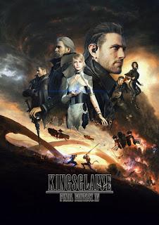 Kingsglaive Final Fantasy: XV (2016) ไฟนอล แฟนตาซี 15: สงครามแห่งราชันย์ [Soundtrack บรรยายไทย]