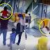 (Video) Kanak-Kanak Perempuan Jatuh Terhempas Dari Tingkat Satu