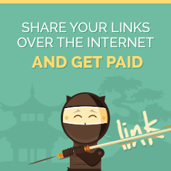 Shorte.st: Get Paid to Share Links