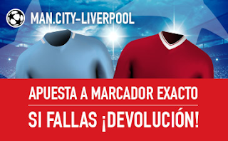 sportium Promocion City vs Liverpool 10 abril