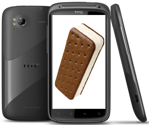 htc sensation xe xl o en est la mise jour ice cream sandwich htc hot to come sur. Black Bedroom Furniture Sets. Home Design Ideas