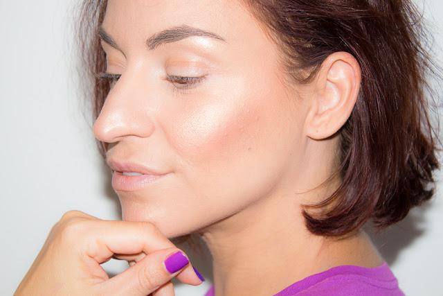 maquillage - teint - glow