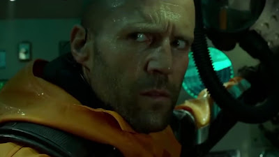 Jason Statham The Meg Movie 2018 HD Images
