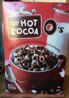 What S Good At Trader Joe S Trader Joe S Hot Cocoa O S