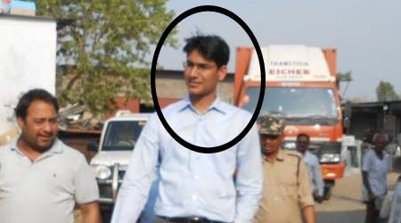 SDM ने राहुल, सिंधिया को कहा भगोड़ा, सत्याग्रह को बताया नौटंकी के लिए चित्र परिणाम