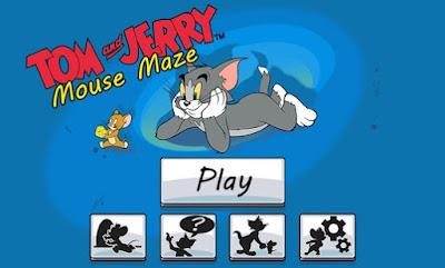 تنزيل لعبة القط والفأر