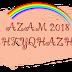 AZAM 2018