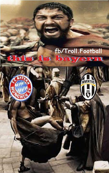 Troll football telegram channel