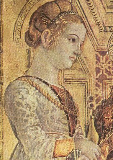 Ippolita Maria Sforza's marriage helped  forge a strong link between Naples and Milan