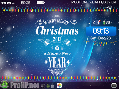 10 Plus 7 - Christmas and New Year Edition (9900/9930 OS7) Preview 1