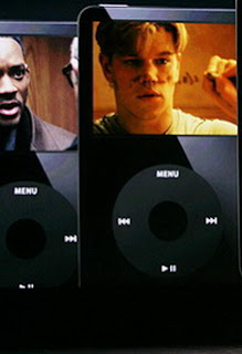 Movie Downloads on Your iPod
