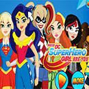 Cual DC super Hero Girl eres tu?