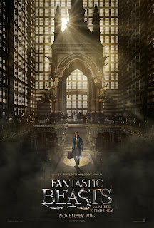 Download Fantastic Beasts and Where To Find Them 2016 Subtitle Indonesia