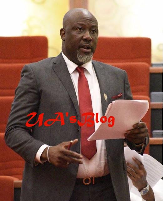 Senator Dino Melaye threatens to sue IGP for 'mental assault'
