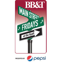 main street fridays at the hyatt