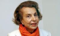 Γαλλία: Πέθανε η κληρονόμος της L' Oreal Λιλιάν Μπετανκούρ