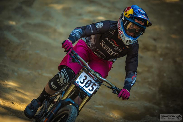 2015 Crankworx Whistler Fox Air DH Results And Highlights Jill Kintner