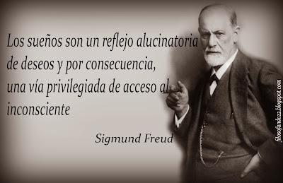 Resultado de imagen de Freud sueños