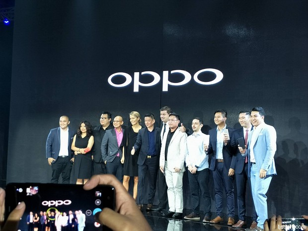 OPPO F3 Plus Launched, Independent Dual Front Camera Phablet Priced at P23,990