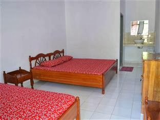 hotel 100 ribu pangandaran Hotel Murah Daerah Pangandaran