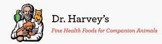 Dr. Harvey's Fine Foods for Companion Animals logo