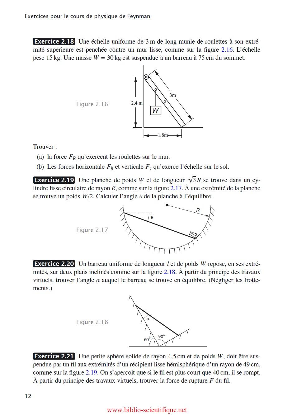 Le Cours de physique de Feynman lectromagn tisme tome 2