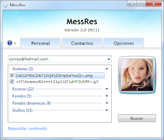 MessRes