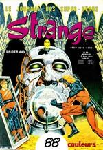 Strange n° 88