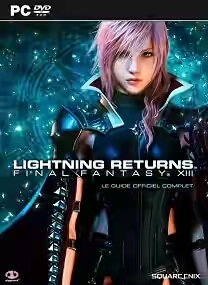 Lightning Returns Final Fantasy XIII English Edition Repack by CorePack