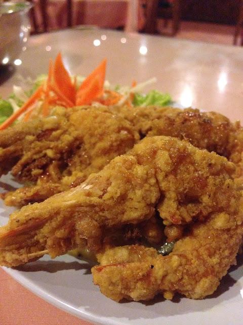 Siriwan Thai Seafood Bayan Lepas