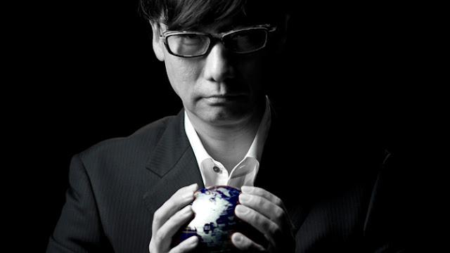 المطور Hideo Kojima يؤكد عدم حضوره لحفل The Game Awards بطريقة غريبة جدا ..
