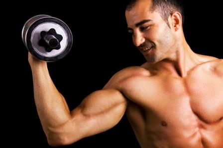 Simple Tips of Weight Lifting Program for Weight Loss