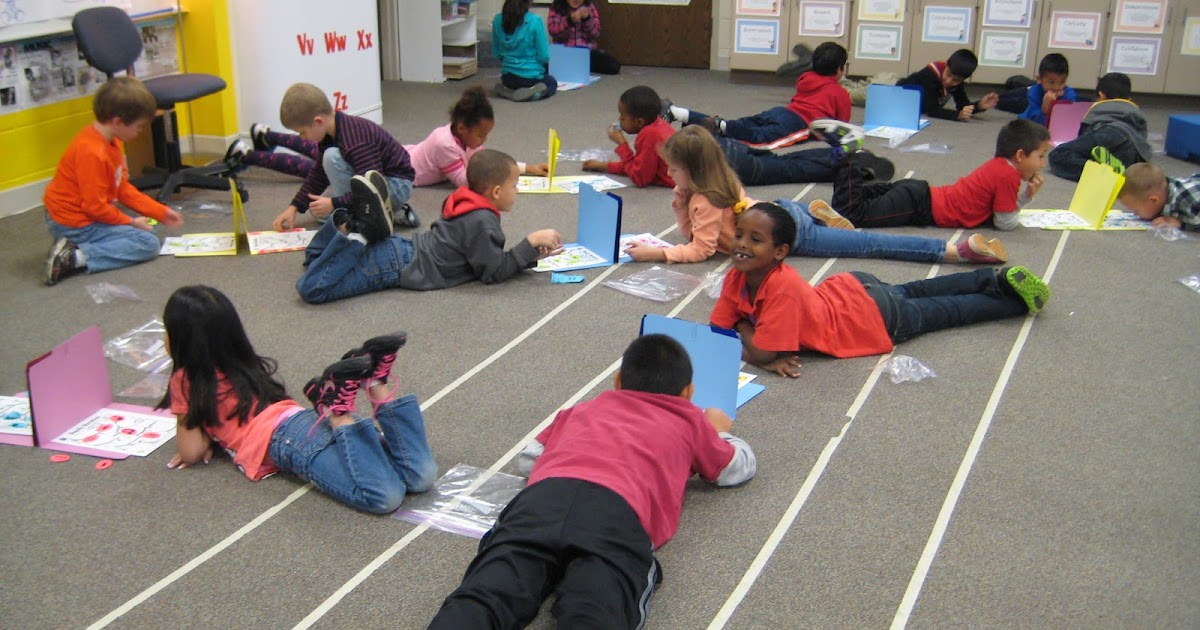 Instructional Methods For English Language Learners
