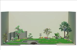 Desain Taman Surabaya 6 - www.jasataman.co.id