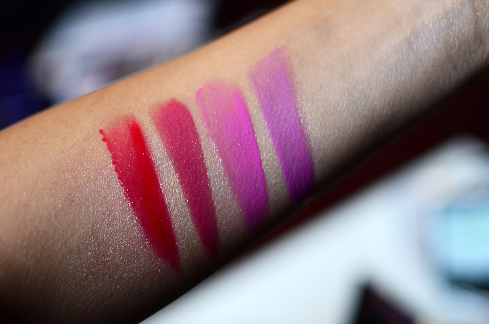 Lip Artist Palette by Sephora Collection #10