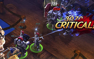 Game Dark rivals V1.0.2MOD Apk