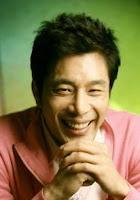 Biodata Kim Jin Geun