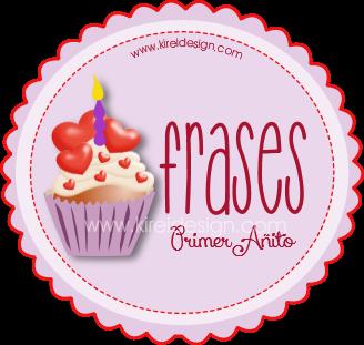 Felicitaciones Y Frases Para El Primer Añito Kireidesign