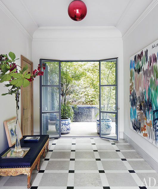 20 Spanish Style Homes From Some Country To Inspire You: Simply Smitten By Kristin Kerr