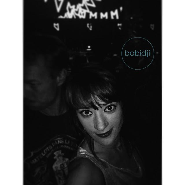 selfie on the terrace à l'Amnesia Ibiza lors de la soirée mixée par Carl Cox septembre 2017