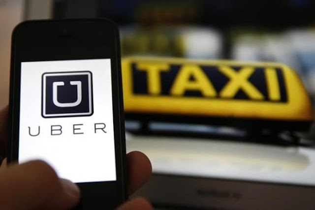 Uber Launches Micro-entrepreneurship option for kaali-peeli drivers