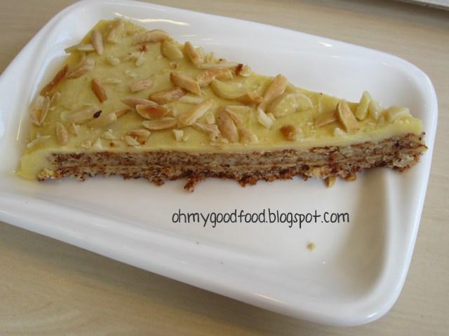 Vegetable Cake Ikea Recipe