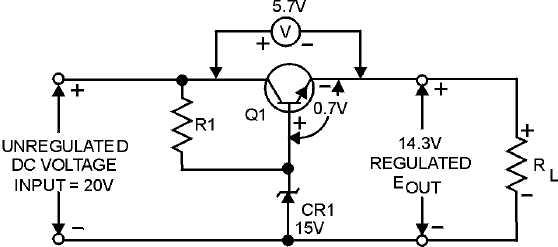 Hello World!....: Basic Electronics Tutorial