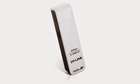 Download TPLink USB dongle serial TL-WN821N Driver